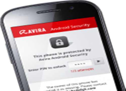 Avira Android Security