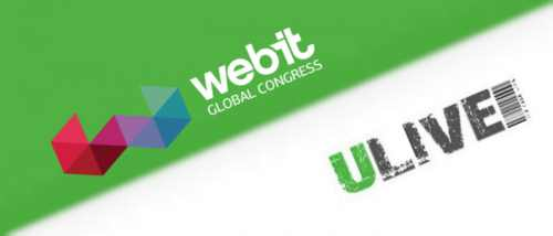 Ulive, member of iprovidenow ltd, the greek group of media, will be on Global Webit Congress!