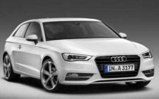 Έφτασε το νέο Audi A3