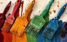 Βάψε το σπίτι σου σύμφωνα με το feng shui!