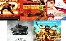 Οι Νέες Ταινίες της Εβδομάδας (Από 12/4)