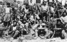 Οι Αρκάδες στη Μάχη της Κρήτης