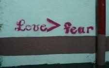 Το ανεπαρκές «Εγώ» και ο φόβος της αγάπης