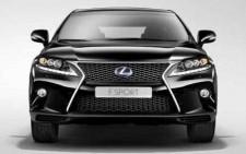 Η απάντηση της Lexus