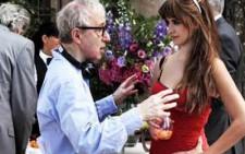 Στην Ρώμη η νέα ταινία του Woody Allen