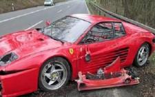 Για ποιο λόγο μπορείς να καταστρέψεις μία Ferrari 100.000 ευρώ;