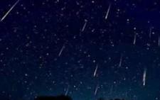 Έρχεται βροχή αστεριών!