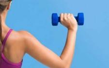 Ηλικία και άσκηση