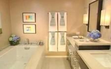 Ο φωτισμός του μπάνιου: φυσικός και τεχνητός φωτισμός