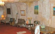 Coober Pedy, μία υπόγεια πόλη