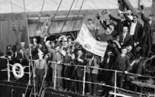 H νέα μετανάστευση των Ελλήνων