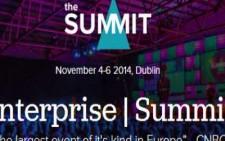 Το πιο 'hot event' για την τεχνολογία - ''Τhe summit 2014, Δουβλίνο''