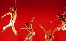 Το Rock The Ballet στο θέατρο Badminton
