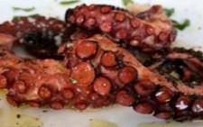 Χταπόδι τουρσί