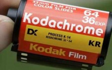 Τέλος εποχής για την Kodak με έξοδο από την αγορά φωτογραφικών μηχανών