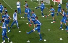 Euro 2012: Ισοπαλία ελπίδας για την πρεμιέρα της Εθνικής