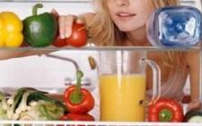Οι απαραίτητες τροφές για την υγεία της γυναίκας