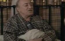 Πέθανε ο ηθοποιός Αθηνόδωρος Προύσαλης